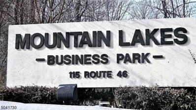 115 Route 46 W Unit 13-14, Mountain Lakes Boro, NJ 07046 - #: 3686620