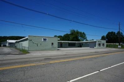 412 Route 206 Unit XXX, Montague Twp., NJ 07827 - #: 3689775