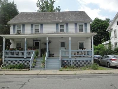 9-11 East, Blairstown Twp., NJ 07825 - #: 3700793