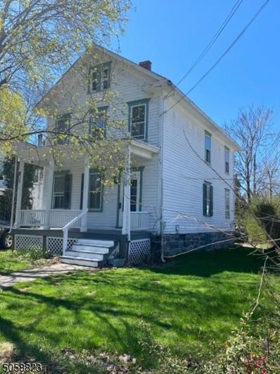 7 Carhart Rd, Blairstown Twp., NJ 07825 - #: 3701132
