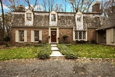150 Douglass Ave, Bernardsville Boro, NJ 07924 - #: 3701625