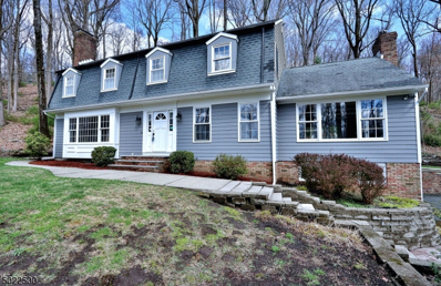 3 Horizon Dr, Mendham Twp., NJ 07945 - #: 3703184