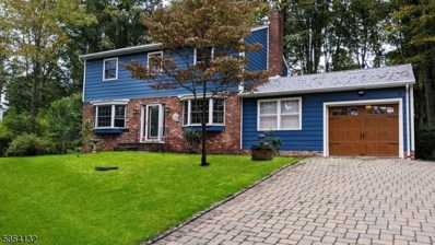 57 Woodland Rd, Mendham Twp., NJ 07960 - #: 3703438