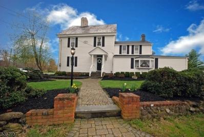 111 MacKerley Rd, Green Twp., NJ 07860 - #: 3705217