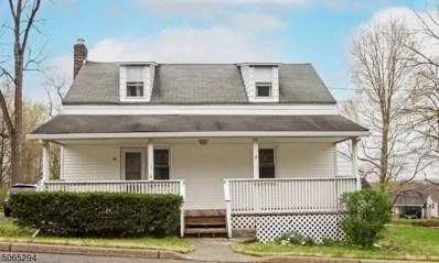 17 Old Hackettstown, Allamuchy Twp., NJ 07840 - #: 3706755