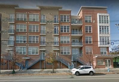 55 Mallory Ave UNIT 51, JC, West Bergen, NJ 07305 - #: 180012134
