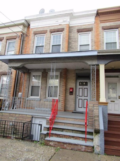 413 57TH St, West New York, NJ 07093 - #: 180014851