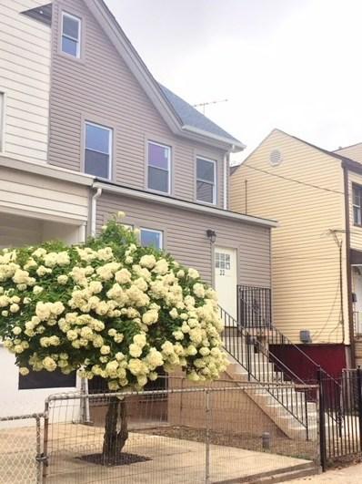 22 Long St, JC, Greenville, NJ 07305 - #: 180015973