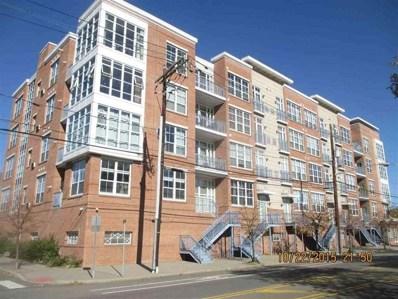 55 Mallory Ave UNIT 50, JC, West Bergen, NJ 07305 - #: 180017178