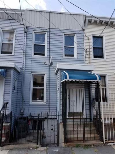 137 Van Horne St, JC, Bergen-Lafayett, NJ 07304 - #: 180018015
