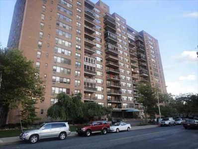 10 Huron Ave UNIT 14S, JC, Journal Square, NJ 07306 - #: 180019155