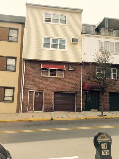 503 70TH St, Guttenberg, NJ 07093 - #: 180019993