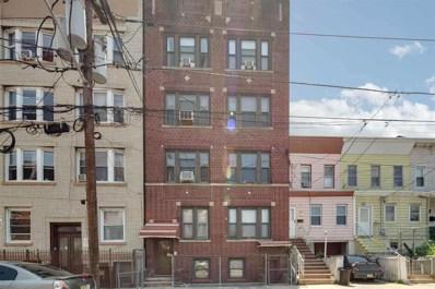 76 Romaine Ave UNIT 4F, JC, Journal Square, NJ 07306 - #: 180020661