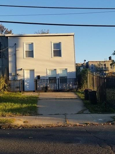 132 Woodward St, JC, Bergen-Lafayett, NJ 07304 - #: 180020788