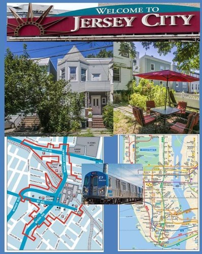 23 Garrison Ave, JC, Journal Square, NJ 07306 - #: 180020923