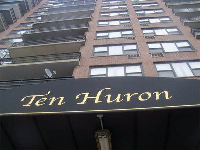 10 Huron Ave UNIT 10H, JC, Journal Square, NJ 07306 - #: 180021073