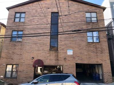 327 71ST St UNIT 1A, Guttenberg, NJ 07093 - #: 180021627