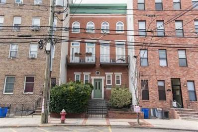 218 Madison St UNIT 2RS, Hoboken, NJ 07030 - #: 190005073