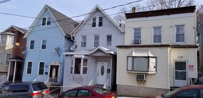 1308 51ST St, North Bergen, NJ 07047 - #: 190006691