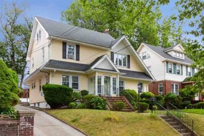 10 Clinton Ave, Kearny, NJ 07032 - #: 190018399