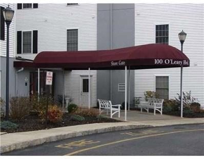 100 John T O Leary Boulevard, South Amboy, NJ 08879 - #: 1828377