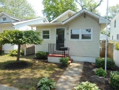 34 Shoreland Terrace, Middletown, NJ 07748 - #: 1901742