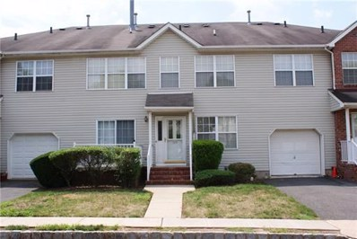 139 Lackland Avenue UNIT 139, Piscataway, NJ 08854 - #: 1902802