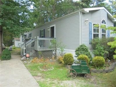 28 Goldenrod Place, Jackson, NJ 08527 - #: 1902970
