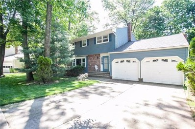 20 Dellview Drive, Edison, NJ 08820 - #: 1903897