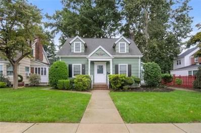 427 Elmwood Avenue, Woodbridge Proper, NJ 07095 - #: 1904356