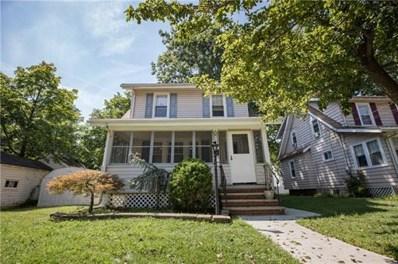 244 W Lake Avenue, Rahway, NJ 07065 - #: 1905197