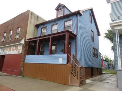 422 State Street, Perth Amboy, NJ 08861 - #: 1905358