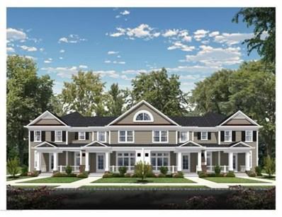 33 Hamilton Drive UNIT 802, Cranbury, NJ 08512 - #: 1905718