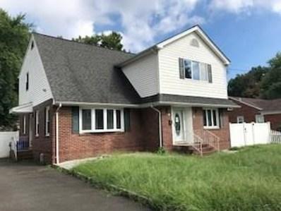 702 Barron Avenue, Woodbridge Proper, NJ 07095 - #: 1905800