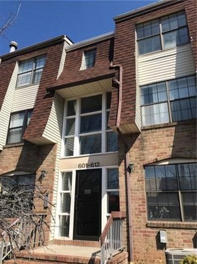 603 Hidden Village Drive UNIT 603, Perth Amboy, NJ 08861 - #: 1905828