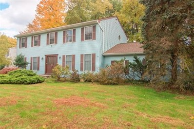 9 Jennifer Court, Edison, NJ 08820 - #: 1908104