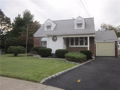 8 Robert Circle, Metuchen, NJ 08840 - #: 1909860