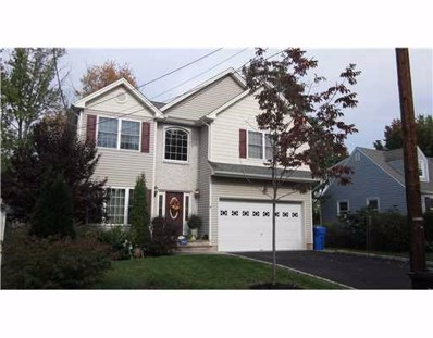 Riverton Street, North Brunswick, NJ 08902 - #: 1910383