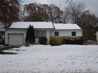 125 Avon Avenue, South Plainfield, NJ 07080 - #: 1911258