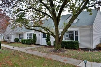 543A Springfield Way, Monroe, NJ 08831 - #: 1911364