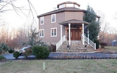 314 Smithburg Road, Manalapan, NJ 07726 - #: 1911448