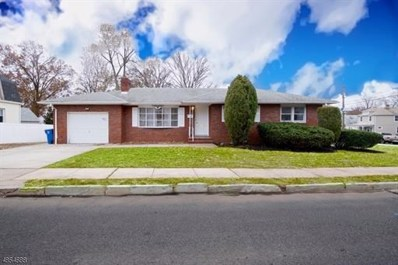 123 Ford Avenue, Fords, NJ 08863 - #: 1911895