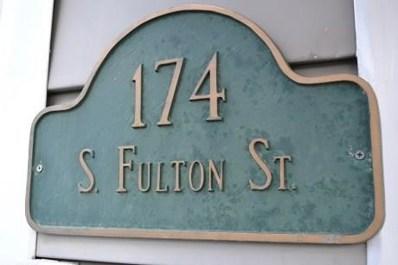174 S Fulton Street, Woodbridge Proper, NJ 07095 - #: 1911947