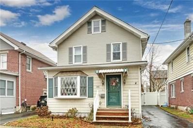 146 Valentine Place, Woodbridge Proper, NJ 07095 - #: 1911985