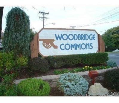 1712 Woodbridge Commons Way, Iselin, NJ 08830 - #: 1912173