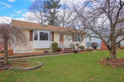 14 Demarest Place, Piscataway, NJ 08854 - #: 1913417