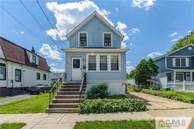 940 Oak Street, Roselle, NJ 07203 - #: 1928604