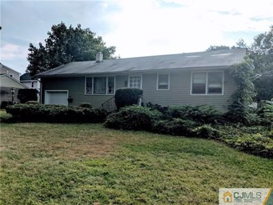 400 Whittier Avenue, Dunellen, NJ 08812 - #: 2004190