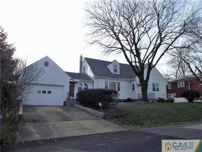 4 Dayton Avenue, Franklin, NJ 08873 - #: 2004514