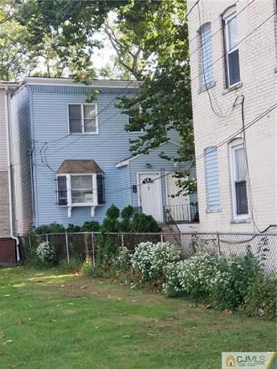 286 Ogden St UNIT D8, Orange, NJ 07050 - #: 2005461